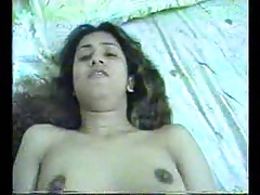 Indian Girl Assfucked by her Boyfriend