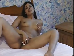 Sexy Indian Unfocused banter will not hear of Boy Join up