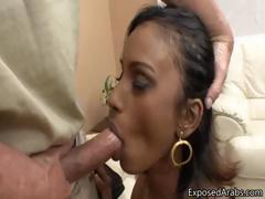 Horny Indian non-specific loves sucking part5