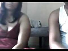 Pakistani sex front of web cam2  -