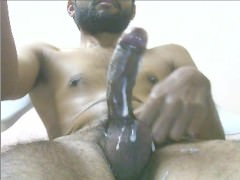Cumshots	Webcam	Solo Male	Indian
