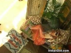 Sweet Indian Belle Being Anal Fucked