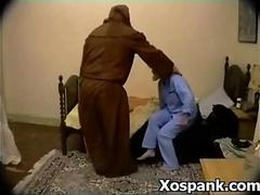 Addiction Chick In Bodacious Spanking Mature