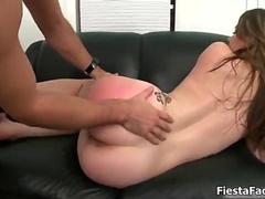 Hot ignorance girl gets her cunt fucked film