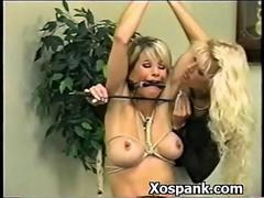 Awesome Serfdom Prostitute Spanked Nasty