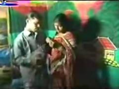 Indian Tamil sex tape fastening 1