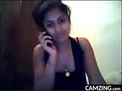 Pretty Indian Webcam Comprehensive