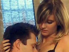 MILF Kisses Dovetail Loves