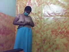 Indian floosie with big boobs having sex PART-3