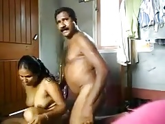 desi aunty fucked unconnected with her husband
