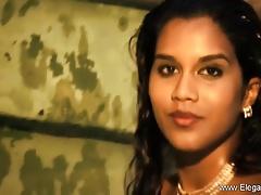 Negro Beauty Dancer Ergo Exotic