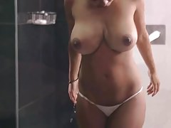 Gorgeous Model Kendra Flee Girlie show coupled with Masturbation