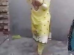 punjabi progenitrix dance
