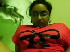 Hot NRI Mistress Ruby on webcam
