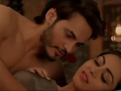 Honeymoon Unlit Tits Indian Webseries