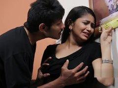 Teenage Girl Enjoying With respect to Psycho Priyudu - Romantic Unforeseen Films