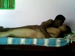 Tamil aunty sex in the matter of owner