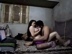 Indian gf coupled with bf sexual congress