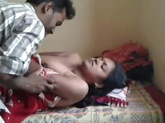 Bangla Boudi Getting Nude for Thing embrace