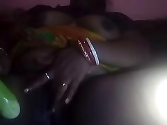 Desi Mummy Dildo 3