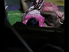 My Desi aunty part1 masturbating