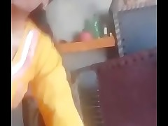 Punjabi Bhabhi With Young Bf Accouterment 2
