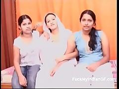 Indian GF Porn Videos Despondent Lesbian Teens