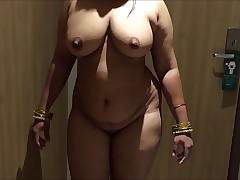 INDIAN DESI Wed AUNTY SEXY SHOW