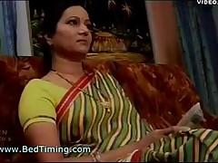 Indian Big Boobs Hot Bhabi Fucked Around