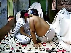 Savita Bhabhi Gets Fucked away from Young Indian Boy
