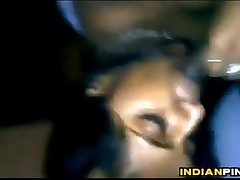 Indian Giving Her Pinch pennies A Blowjob