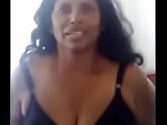 Pushpa Akka indian aunty Obese Tits