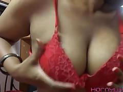 Indian Pornstar Amateurish Mollycoddle Horny Lily