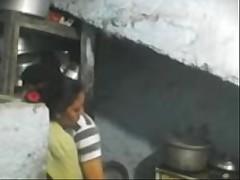 Keep abreast of Door Indian Bhabhi Sexual connection