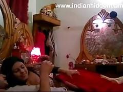 indian honeymoon couple detach from lucknow hardcore coitus