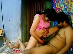 Married Indian Bengali Coupling XXX Hardcore Fucking