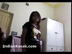 Indian gorgeous looking guju girl sachi parekh fucked hard  -