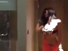 Arab Private Insides Dance